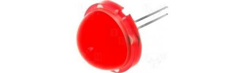 Diodos led 20mm